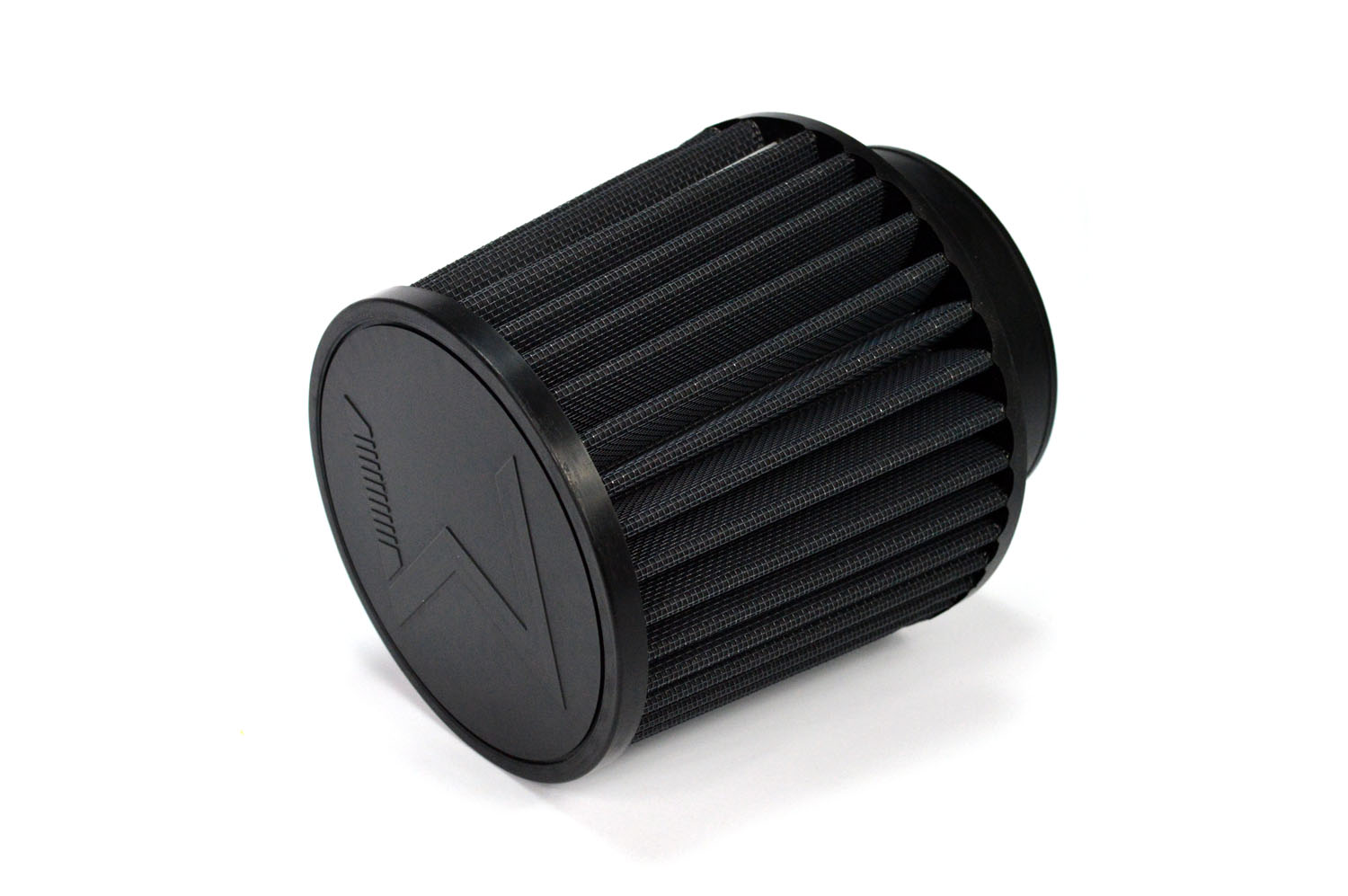 A reinforced Dryflow Air Filter is used for superior flow and filtration performance.
