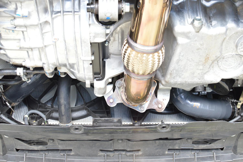 High power demands high-performance parts