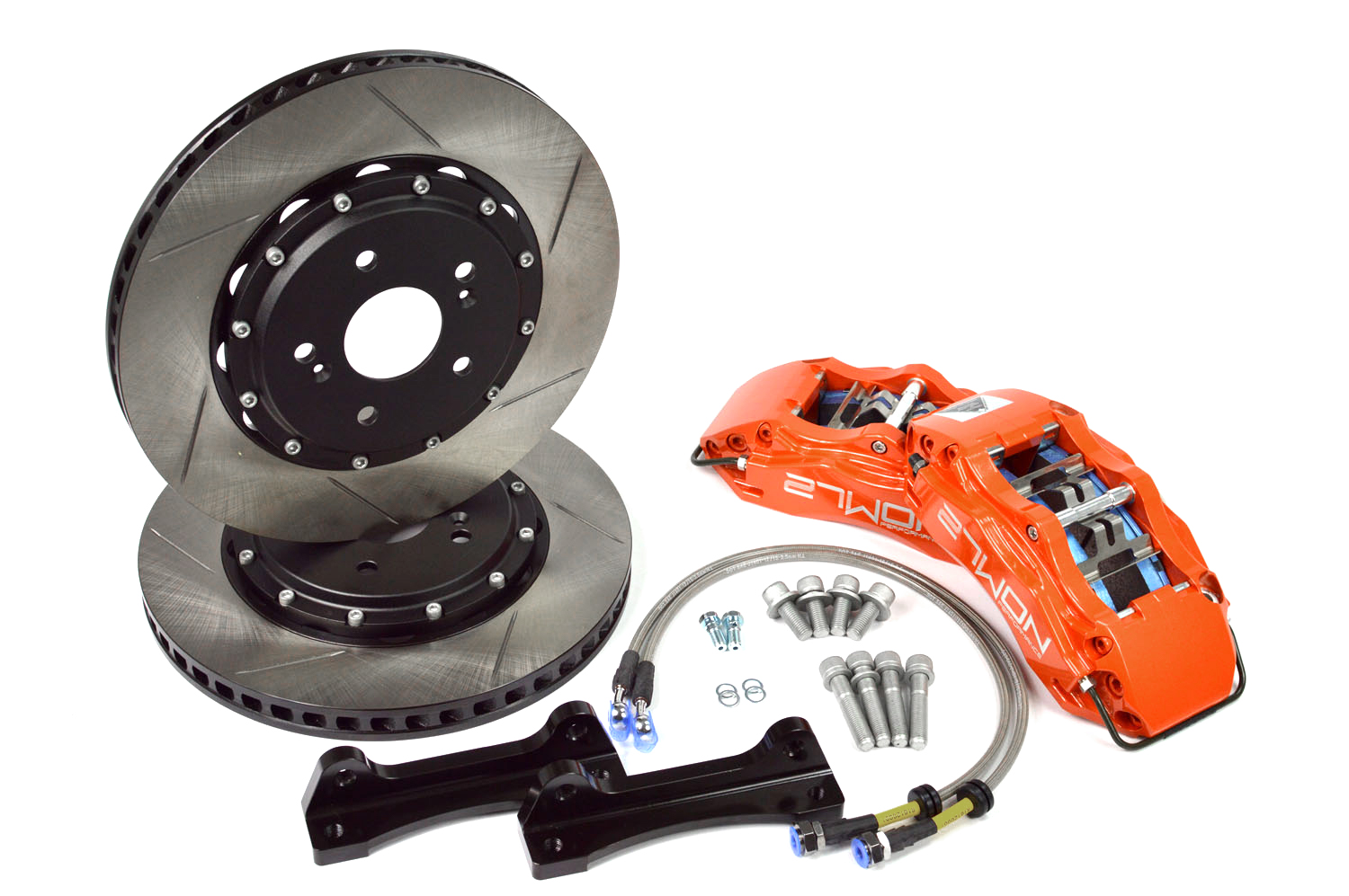 The Best big brake kit you can get for the 2018+ Honda Accord
